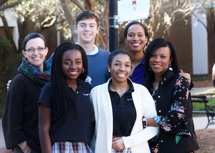 Student & Faculty Reflections from Atlanta Diversity Conferences