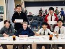 MS and US Quiz Bowl Updates