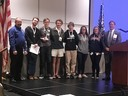 Students Take Second in Palmetto Cyber Defense Competition