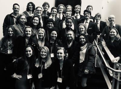 Update: 2019 Model UN Conference