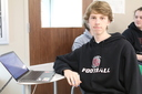 Junior Charles Truluck Wins Coveted WWDC Apple Scholarship