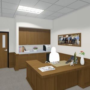 UPPER SCHOOL HEADu0027S OFFICE